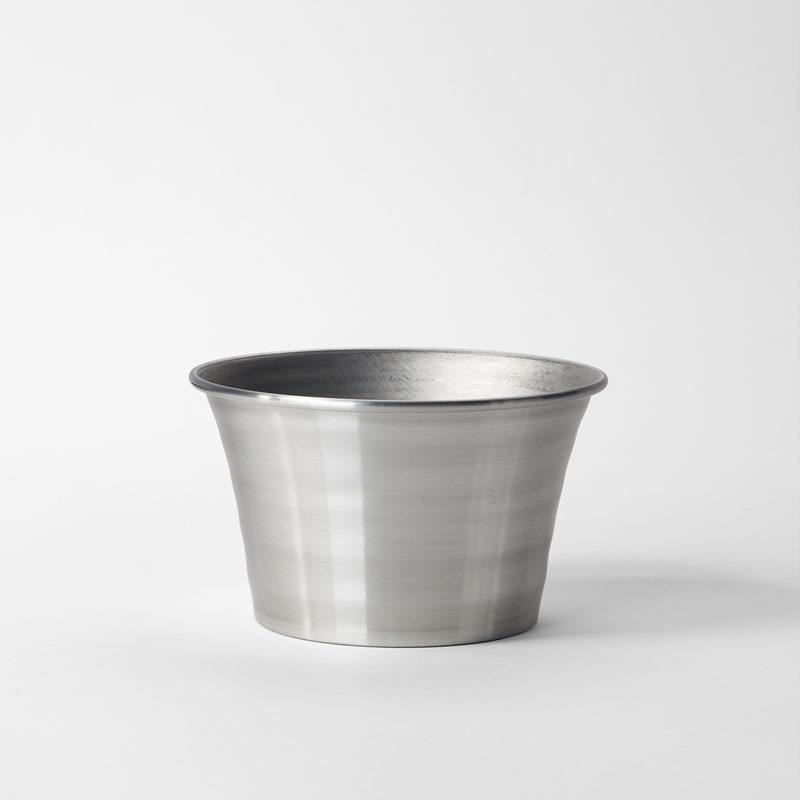 Pot Wavy - Small, Aluminium   Svenskt Tenn