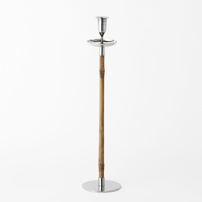 Ljusstake Bambu - Tenn | Svenskt Tenn