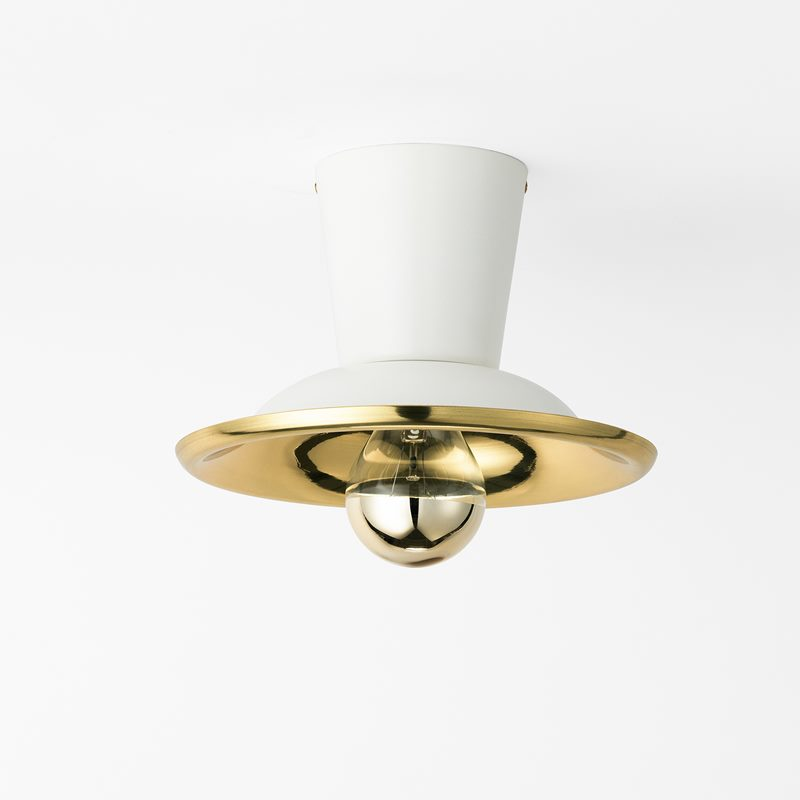 Ceiling Lamp 2162 - Brass | Svenskt Tenn