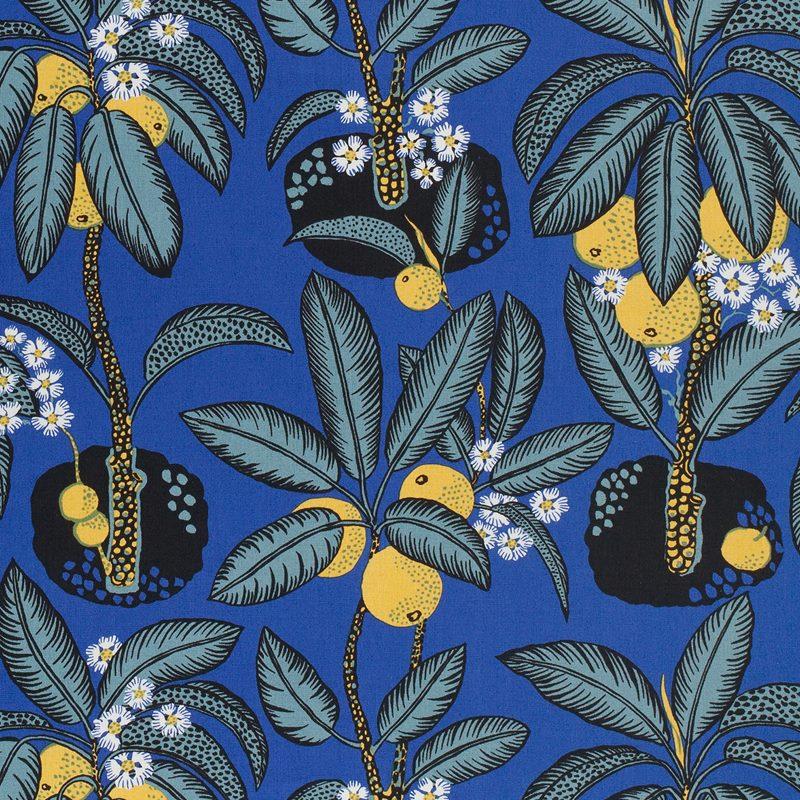Textil Notturno - Lin 450, Notturno | Svenskt Tenn