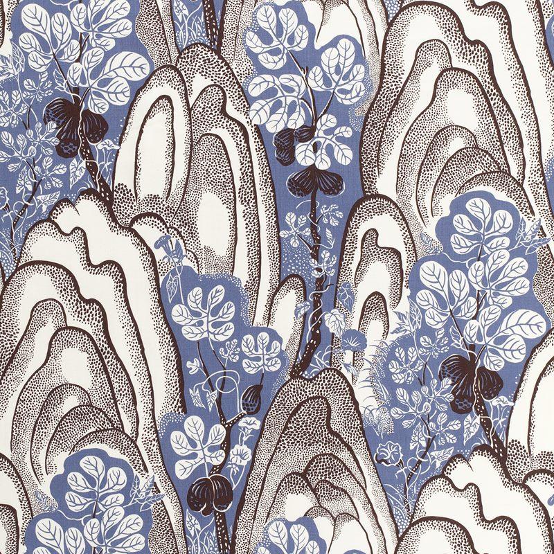 Fabric Sample Rox & Fix - Linen 315, Rox & Fix | Svenskt Tenn