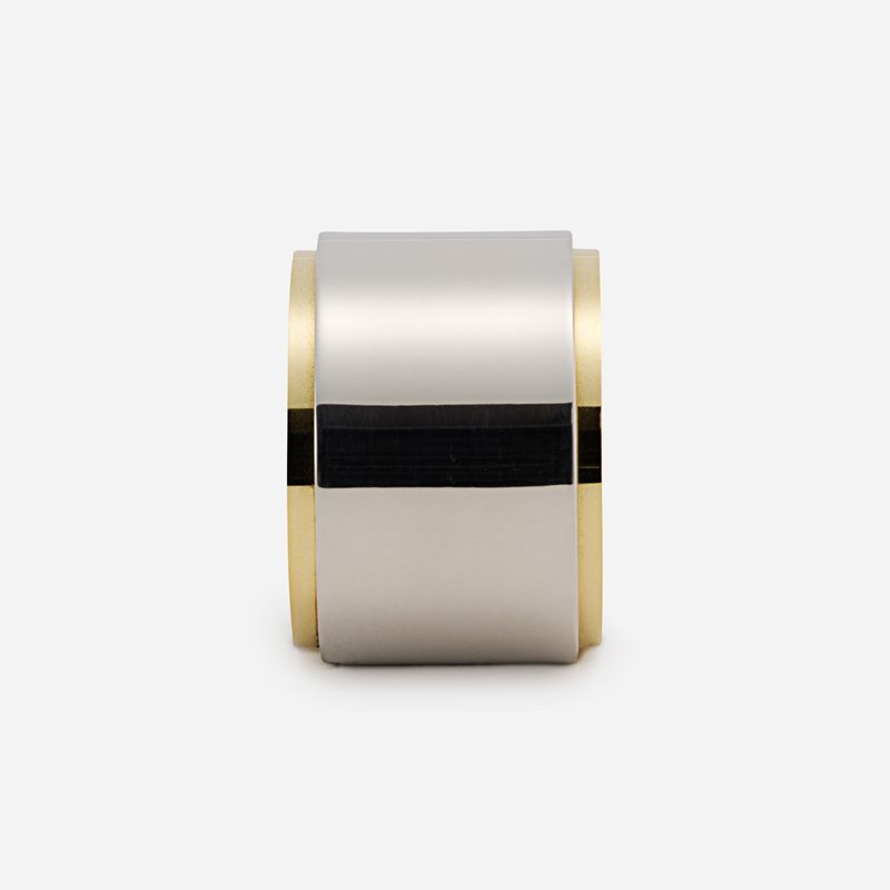 Napkin Ring - Pewter | Svenskt Tenn