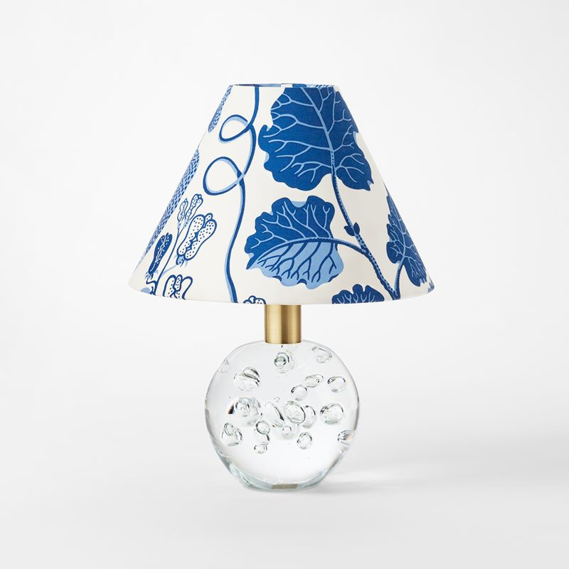Lampskärm Spänd 1819 - Bomull, La Plata | Svenskt Tenn