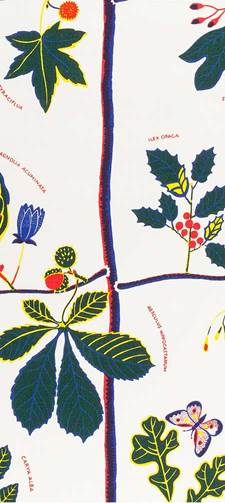 US Tree - Josef Frank