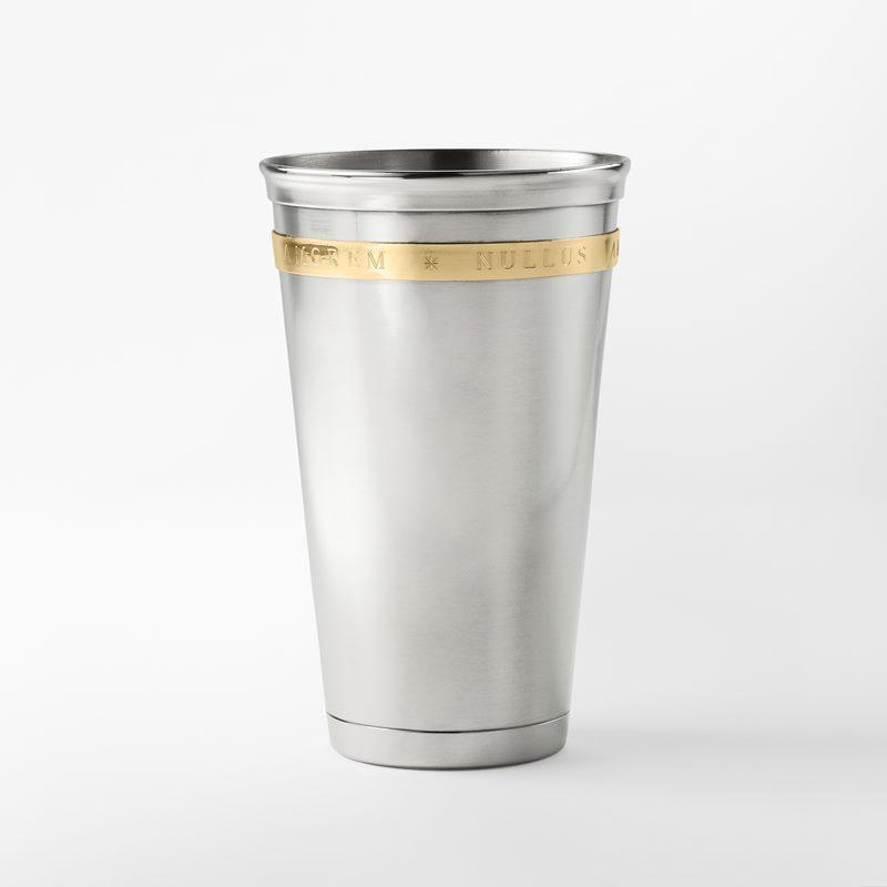 Vase Tenn - Pewter | Svenskt Tenn