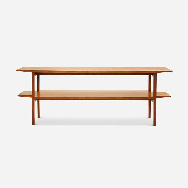 Console Table 648 - Mahogany | Svenskt Tenn