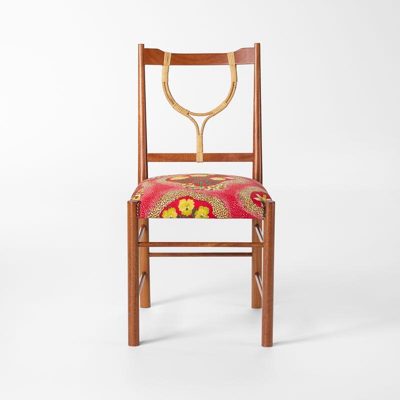 Chair 2238 - Mahogany | Svenskt Tenn