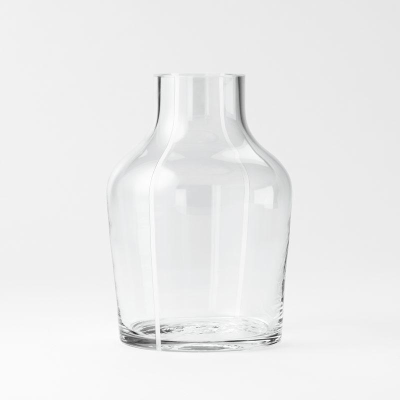 Vase Kontur - Glass | Svenskt Tenn