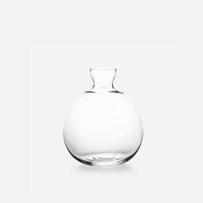 Vase Acorn Glass Estrid Ericson Svenskt Tenn
