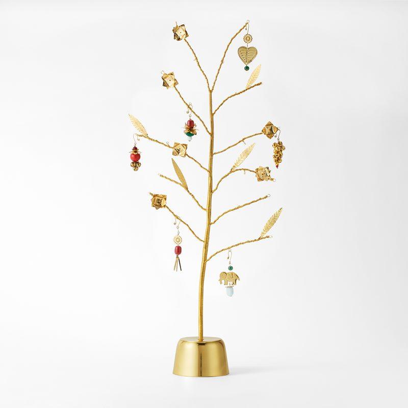 Decoration Wishing Tree - Brass | Svenskt Tenn
