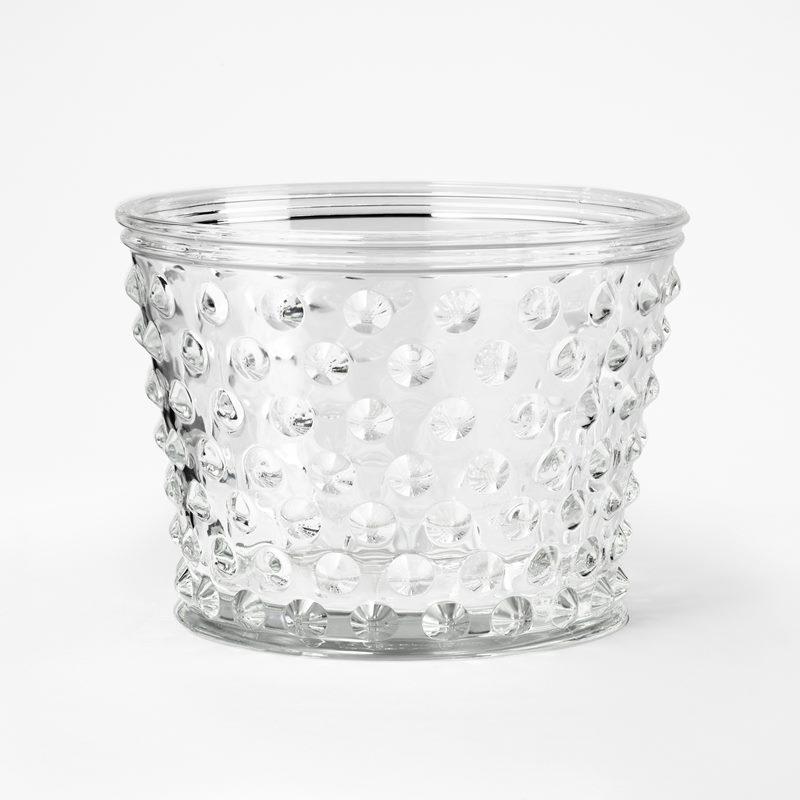 Pot Hortus 1942 - Glass, Clear | Svenskt Tenn