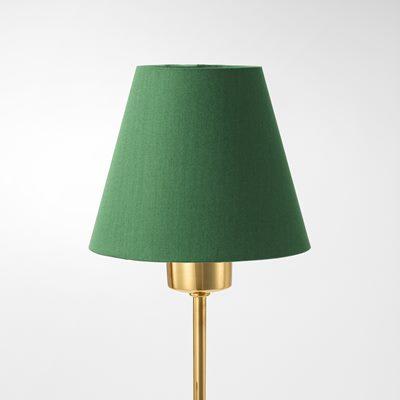 Lampshade 2468 cotton green svenskt tenn svenskt tenn
