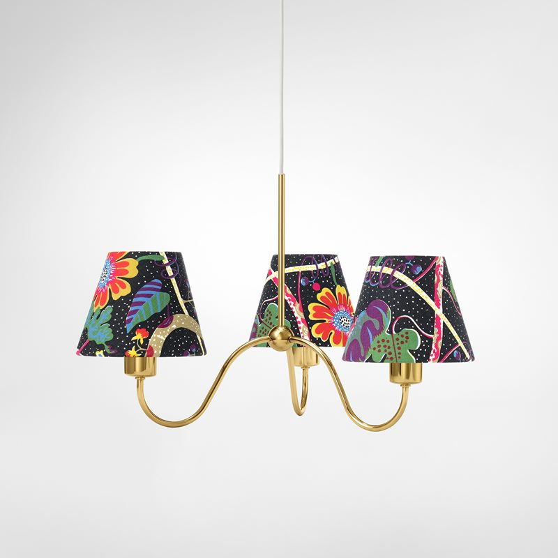 Ceiling Lamp 2479 - Brass | Svenskt Tenn