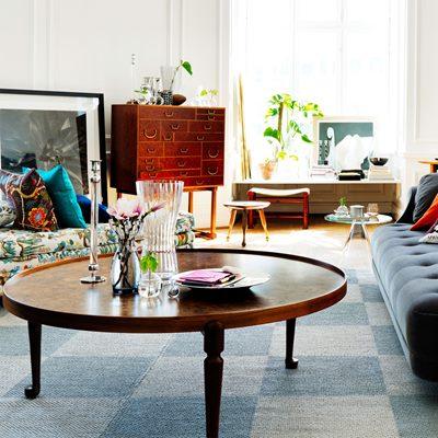 Soffbord 2139 Almrot, Josef Frank | Svenskt Tenn