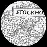 Stockholmskartan